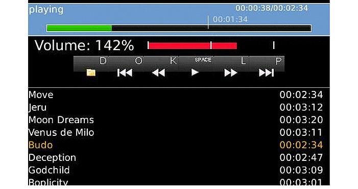 Download VLC Media Player for Blackberry
