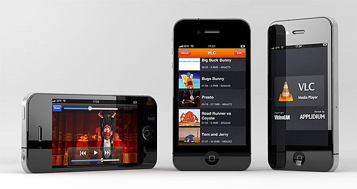 Download VLC Media Player for iPhone
